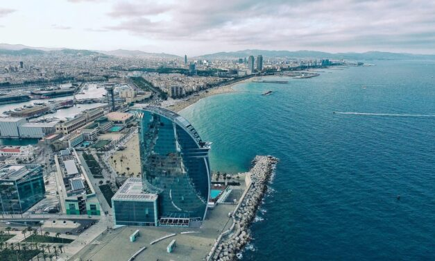 Reasons to invest in a property in Barcelona in 2021