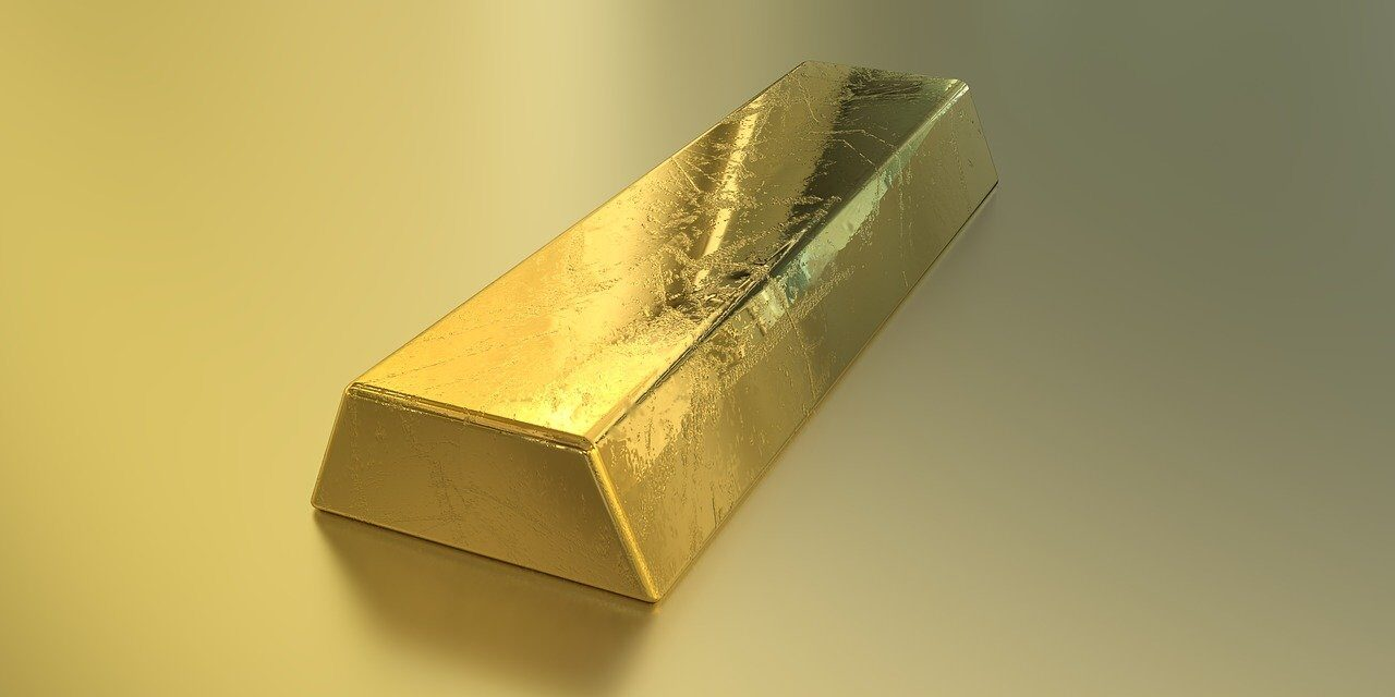 Why Gold and other Precious Metal Can Be a Good Investment