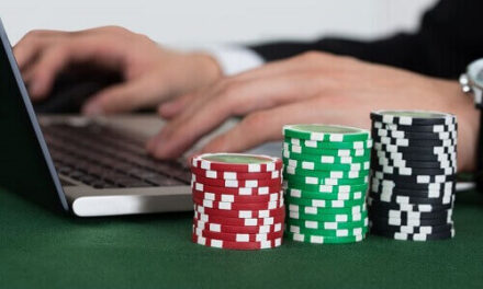 Why One Should Try Playing Online Poker