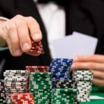 Play Situs Poker Online And Make Money