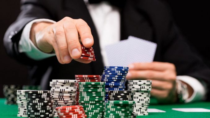 Play Situs Poker Online And Make Money | North East Connected