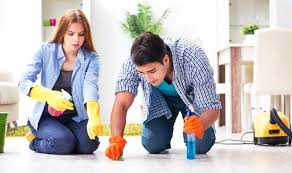 What Is The End Of Lease Cleaning Sydney?