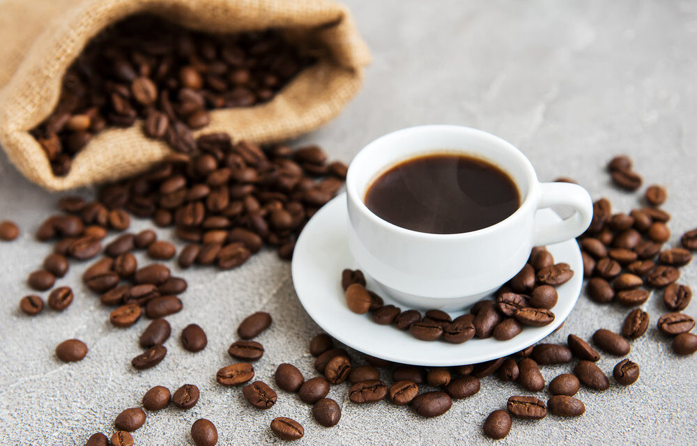 Why Invest in the Craft of Coffee?