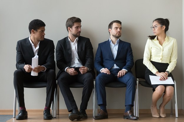 The 5 Types of Workplace Discrimination