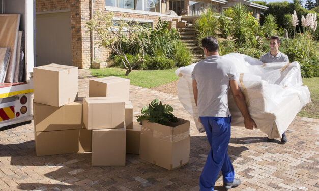 Finding The Best Raleigh Movers