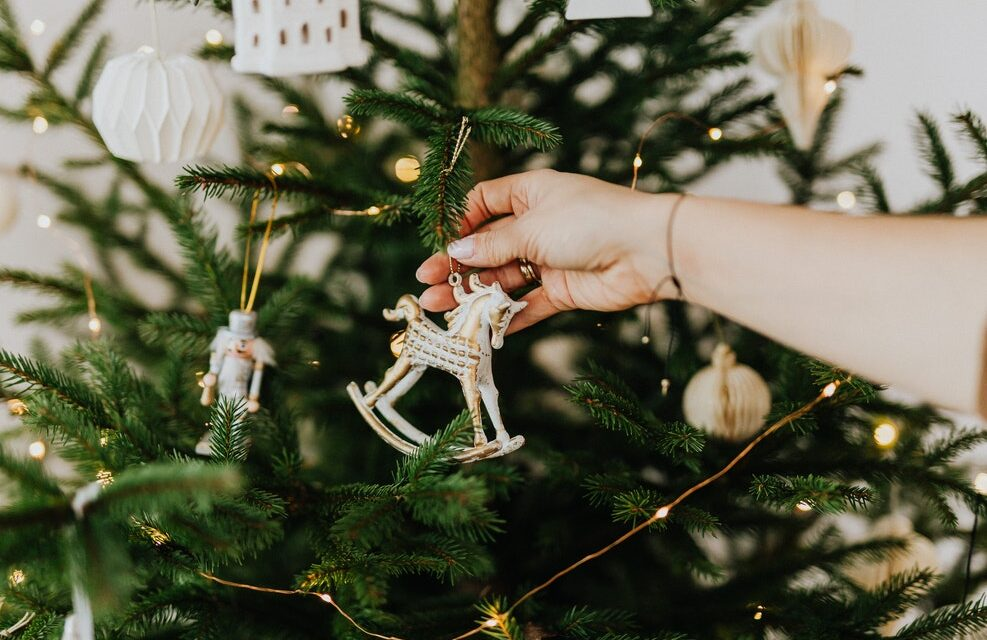 What are the most common injuries at home to be careful of this Christmas?