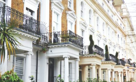 London Remains the Top 'Hotspot' for Overseas Investors