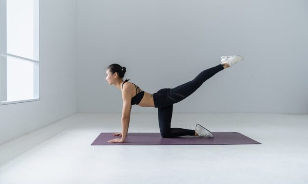 How To Exercise Without Using Any Equipment