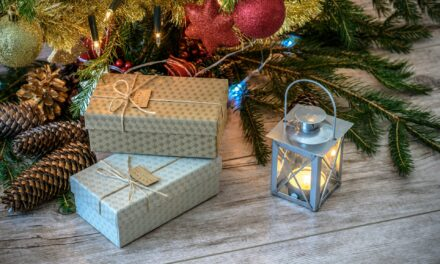 One-minute activities to help you make the most of Christmas 2020