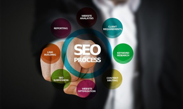 What You Can Learn from a Detailed SEO Audit