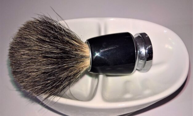 How to Choose the Right Shaving Brush?