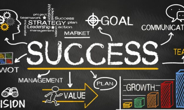 5 Essential Tips To Ensure Business Success