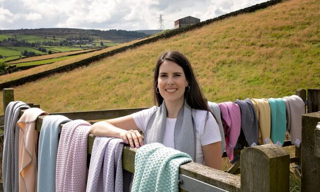 Local Lux – Yorkshire interior business Adriana Homewares celebrates prestigious appointment