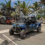Polaris proud to support The Grand Tour