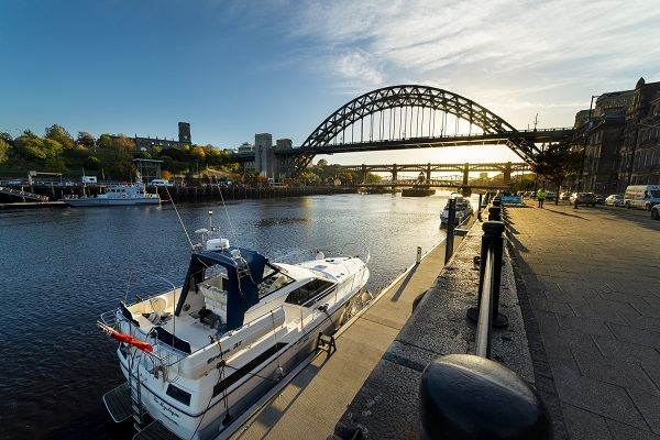 New support available for North East tourism and hospitality businesses struggling in lockdown