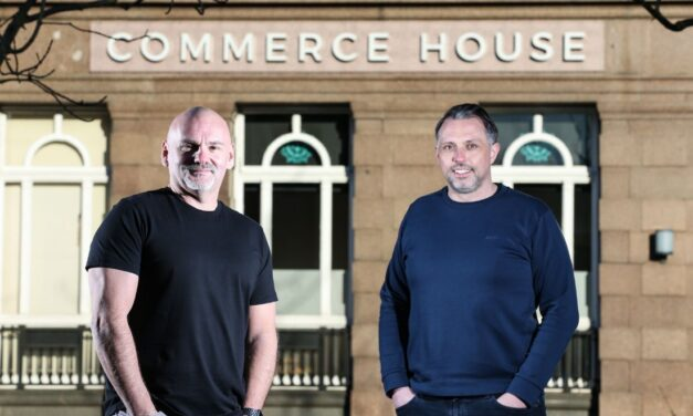 Aero Commerce plans office makeover as it expands Middlesbrough HQ