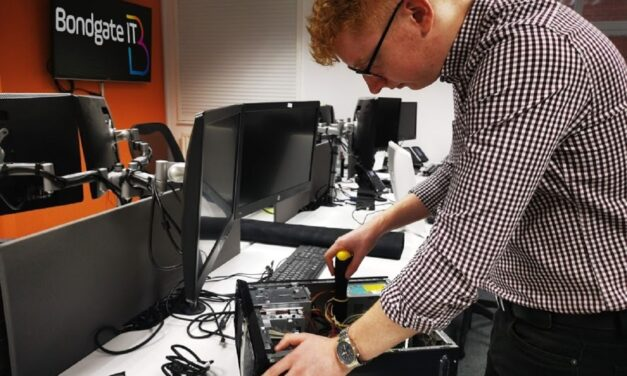 Bondgate IT urges North East businesses to donate unwanted laptops to tackle home learning divide