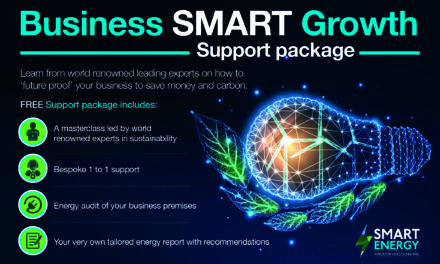 Kick start the new year with the FREE Business 'Smart Growth' Support Package