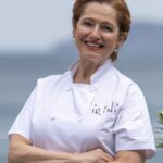 MasterChef champion Irini Tzortzoglou cooking up life lessons at University