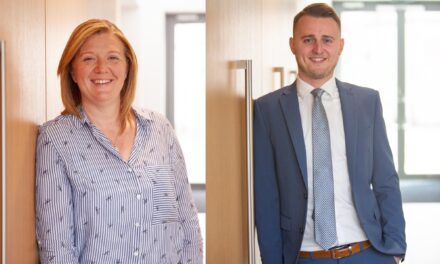 New Year New Partners for NE Accountancy Firm