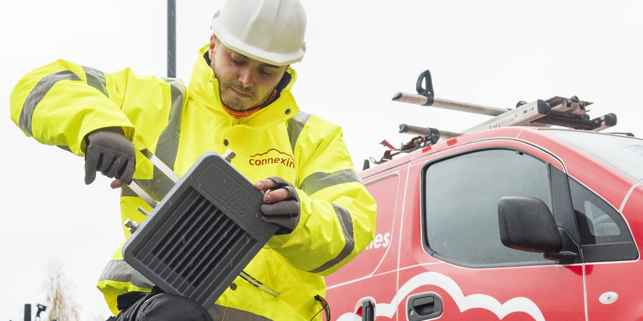 Connexin to launch UK's first IoT network nationwide