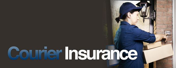 Why is courier insurance essential for Courier?