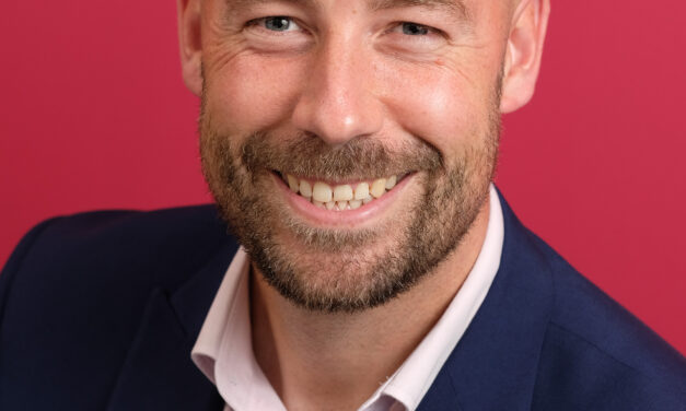 'Rising star' promoted to key role as building society grows its own talent