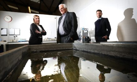 Sub-Surface Testing Firm Going For Growth With Second NEL Investment
