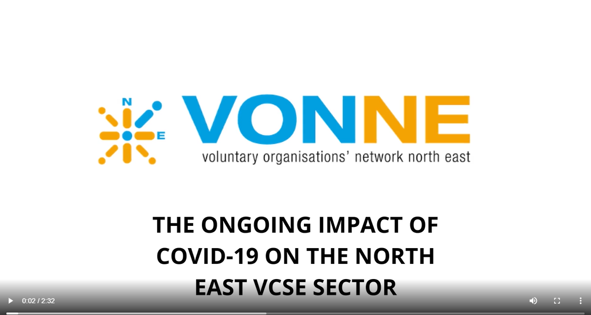 Half of region's VCSE sector expects to dip into reserves to stay afloat in 2021