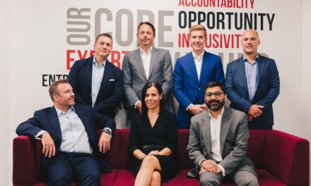 Tech Recruitment goliath to open its first office in Switzerland