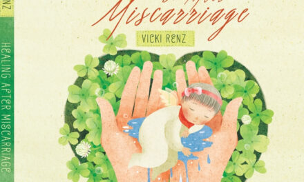 Poetry book supporting mothers through miscarriage – launch event