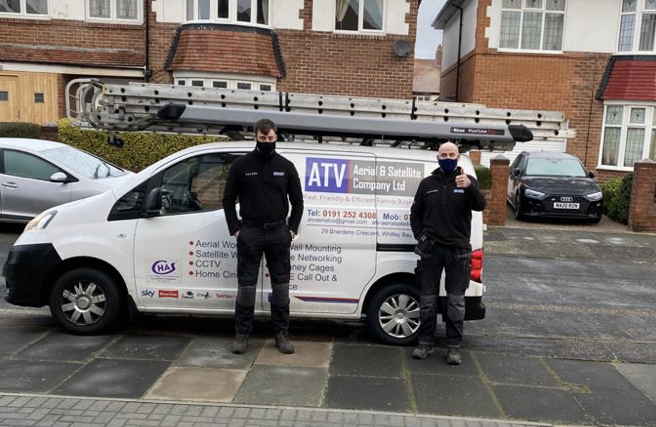 Student Cribs partner with ATV to Improve Tech in New Properties