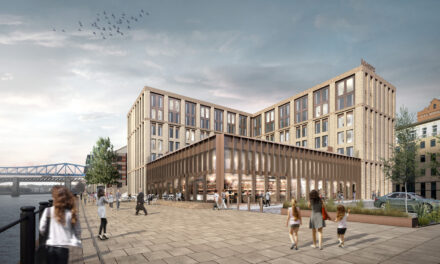 Meliá Hotels International Announces the Opening of INNSiDE Newcastle in early 2021