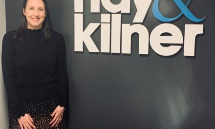 Joanne Ploughs A New Furrow To Join Hay & Kilner Law Firm