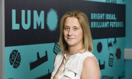 Entrepreneurs' Forum welcomes its eighth corporate partner to support members' growth ambitions
