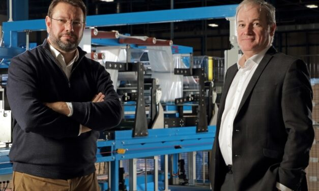 WASHINGTON FIRM INVESTS £2M AND CREATES 100 JOBS IN PPE PRODUCTION