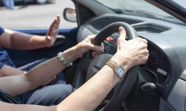 Supervising a learner? Make sure you give them 100 per cent of your attention, says GEM
