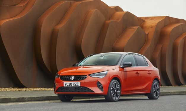 Vauxhall expands free 30,000 miles of green electricity and home charger offer for Corsa-e buyers to include PCP purchases