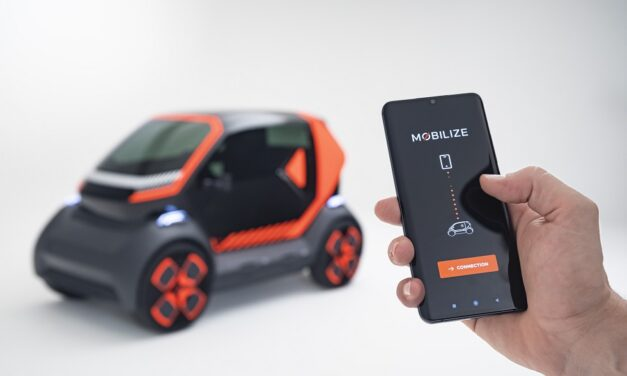 Møbilize: the new brand dedicated to mobility and energy services