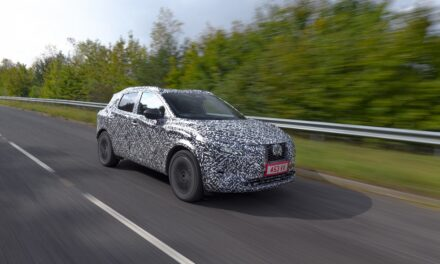 New Nissan Qashqai: Electrified powertrains accelerate Europe's best-selling crossover into the future