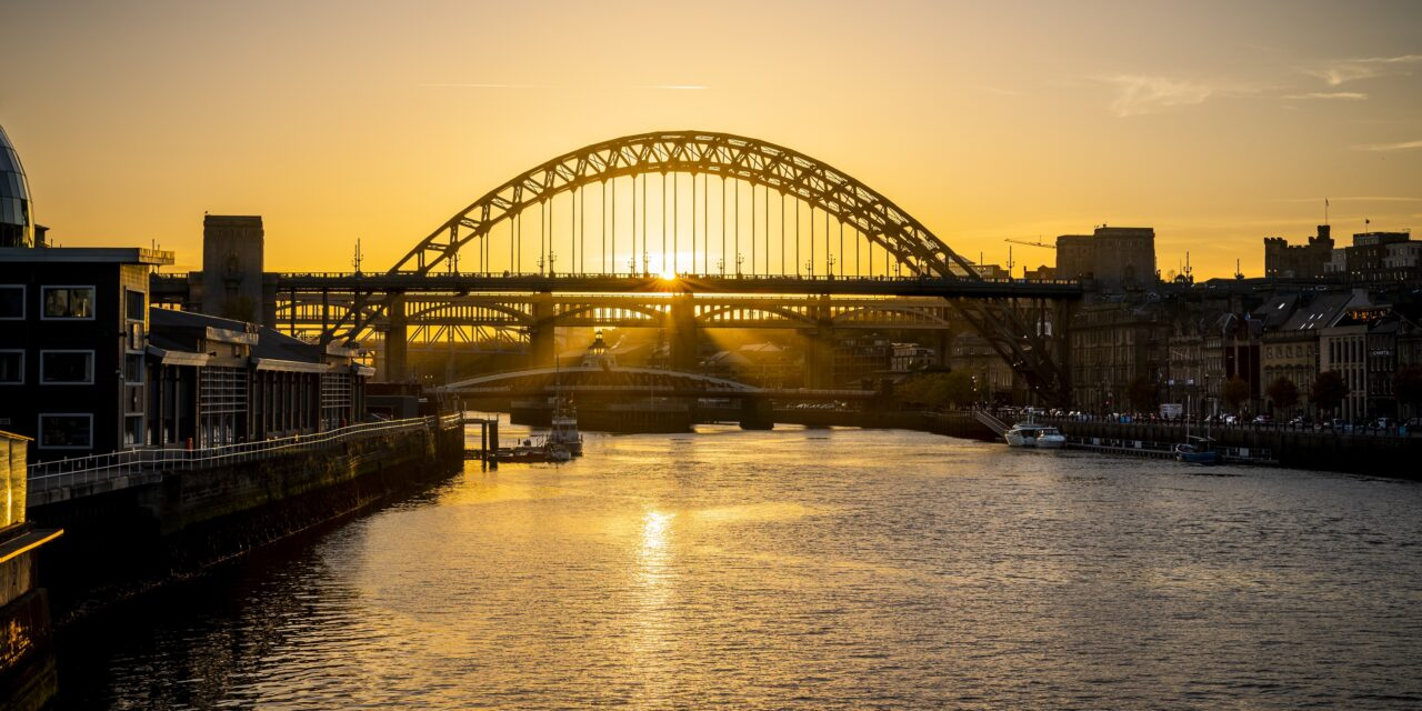 North East business community comes together to reimagine the future of the economy