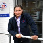 CMS grows turnover during pandemic following care and retail sector contract wins