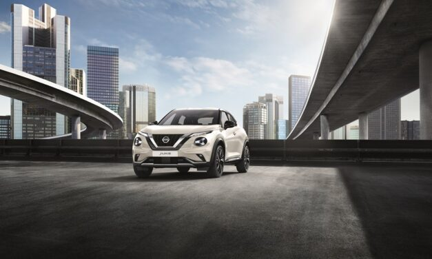 New more efficient engine for Juke as Nissan launches Happy Holiday playlist to beat the winter blues
