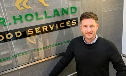 J.R Holland Strengthens Team With Appointment Following Recent Growth