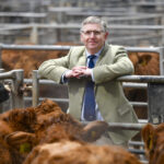 Scott Donaldson Takes up Leading Role within the Livestock Industry