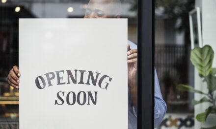 Survey reveals 40% have considered starting a business in last six months