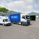 Taplanes secures six-figure investment from NPIF – FW Capital