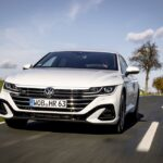 New plug-in hybrid drivetrain now available to order for enhanced Arteon