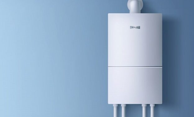 Turn the Heat Up: 5 Reasons Why You Need To Get a Boiler