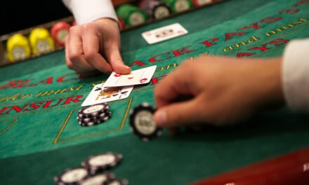 The History of Card Counting in Blackjack
